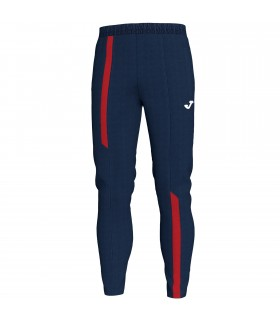 Joma Long Trousers Supernova Navy-Red