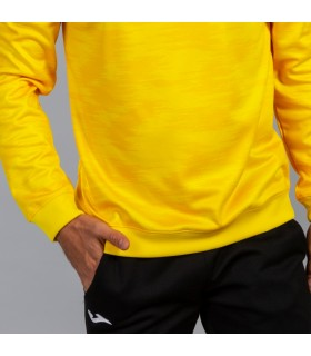 Grafity sweat yellow