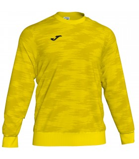 Sweat Grafity jaune