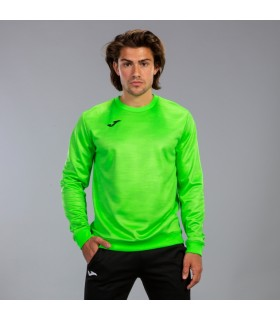 Grafity sweat fluo groen