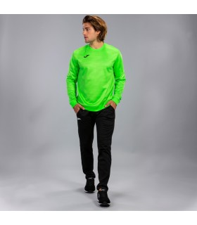 Pack Grafity Sweat fluo groen