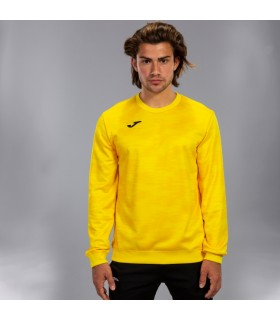 Pack Grafity Sweat Yellow
