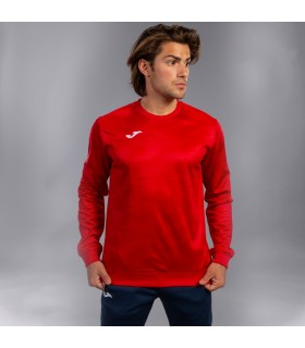 Pack Grafity Sweat red