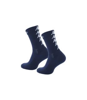 Socks Basket Kappa Eleno x3 Pairs Navy