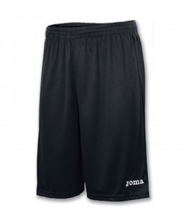 Joma Short Basket Zwart