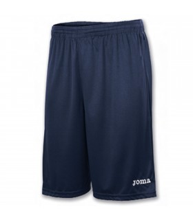 Joma Short Basket Navy