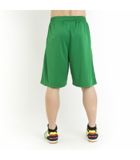 Joma Short Basket Green