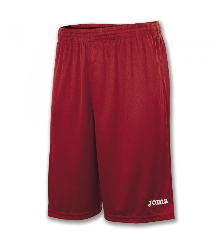 Joma Short Basket Rouge