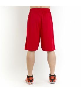 Joma Short Basket Red