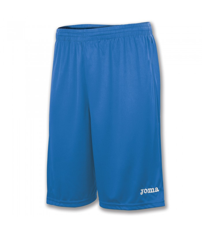 Joma Short Basket Blauw Royal