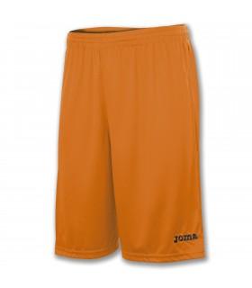 Joma Short Basket Oranje