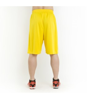 Joma Short Basket Yellow