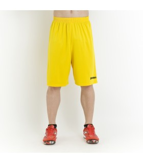 Joma Short Basket Jaune