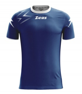 10 x Zeus Shirt Mida Royal - White