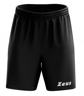 10 x Zeus Short Mida Black