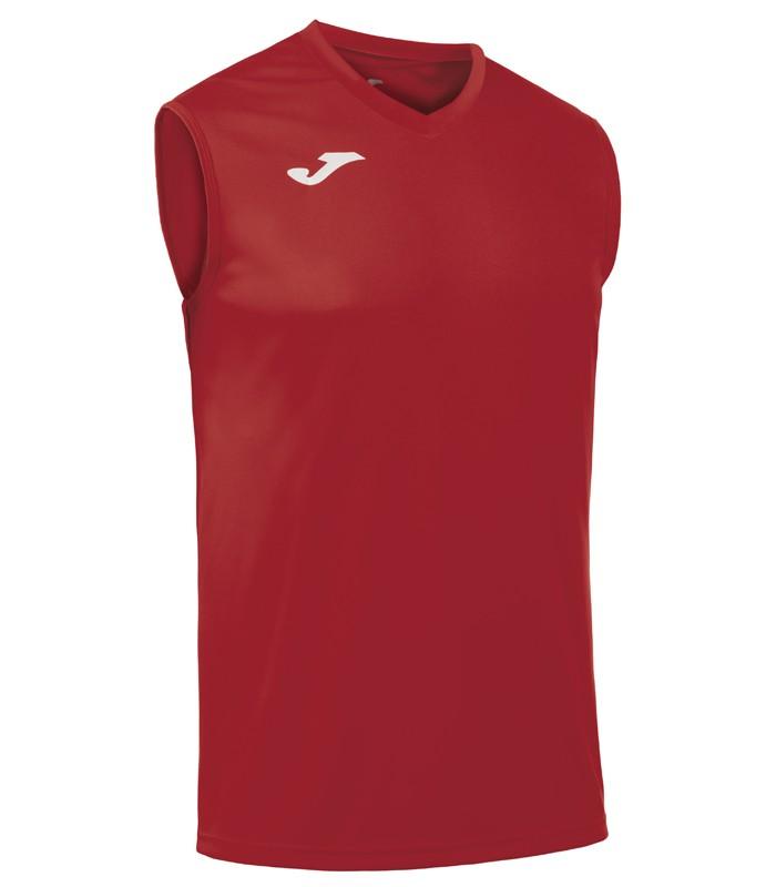 Shirt Joma Combi Basket Red