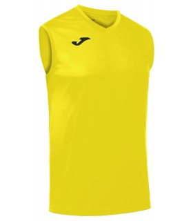 Shirt Joma Combi Basket Yellow