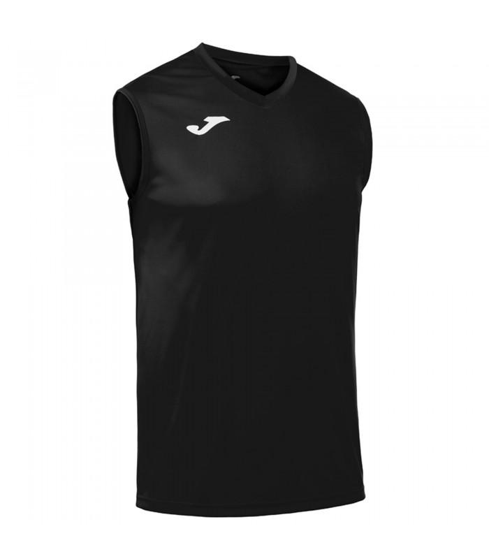 Shirt Joma Combi Basket Black