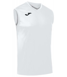 Maillot Joma Combi Basket Blanc