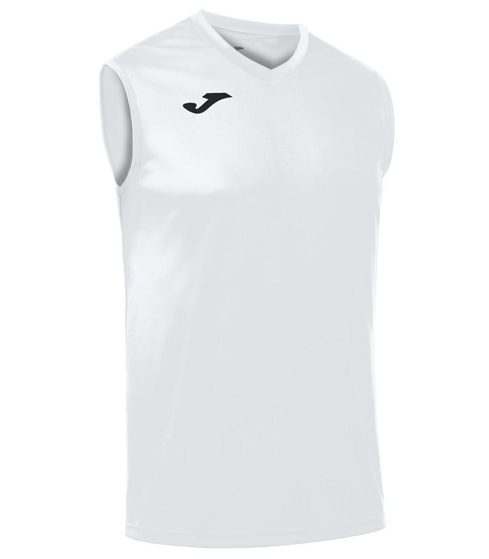 Shirt Joma Combi Basket White