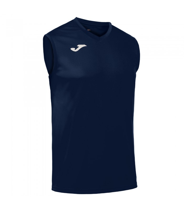 Shirt Joma Combi Basket Navy