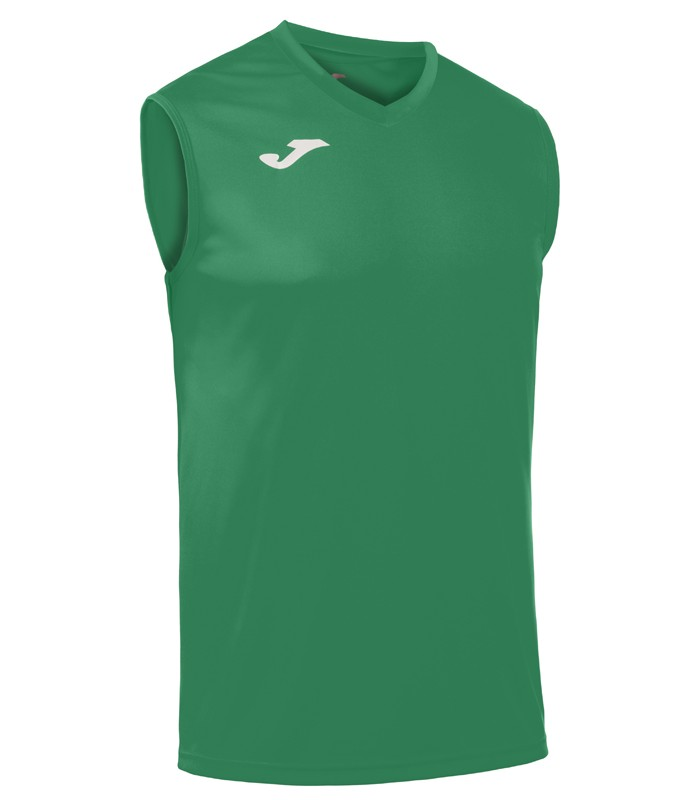 Shirt Joma Combi Basket Green