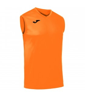 Maillot Joma Combi Basket Orange