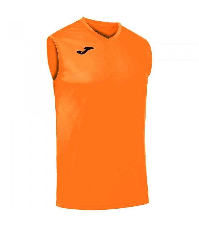 Maillot Joma Combi Basket Orange