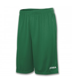Short Joma Basket Groen