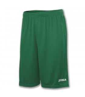Short Joma Basket Vert