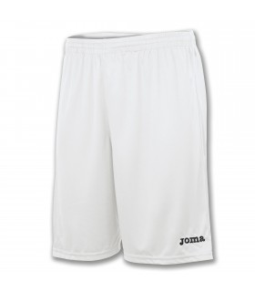 Short Joma Basket Blanc