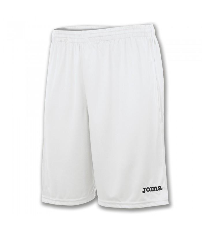Short Joma Basket Blanc
