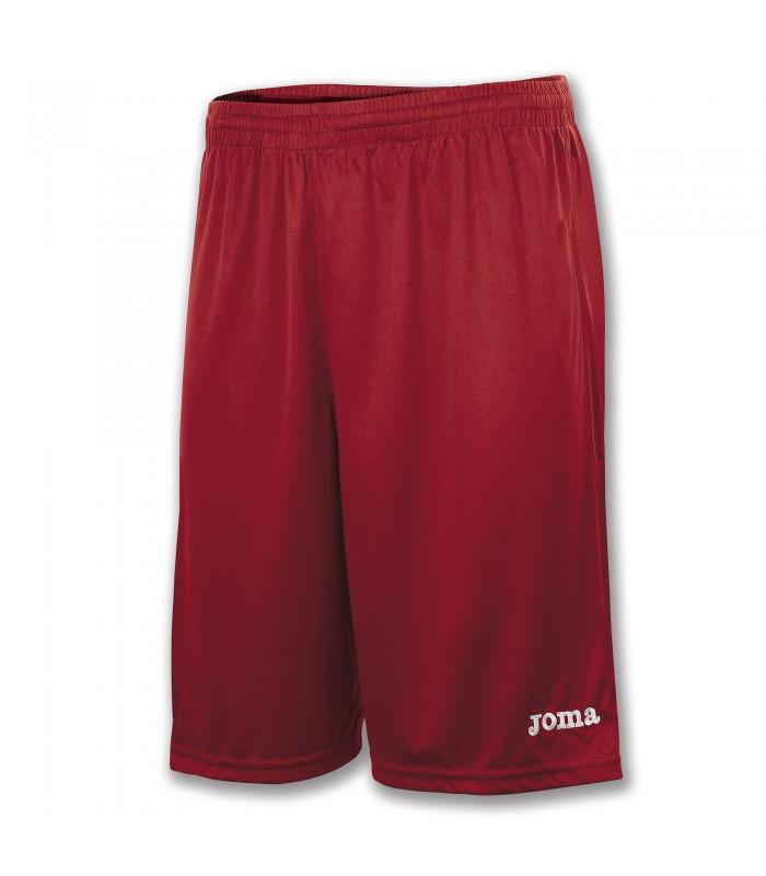 Short Joma Basket Rouge