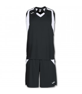 10x Kit Joma Final Set Noir-Blanc