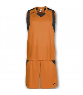 10x Kit Joma Final Set Orange-Black
