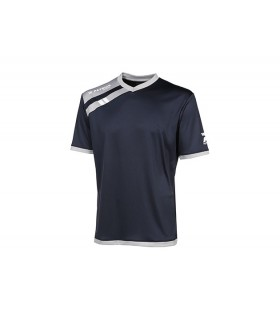 Sportshirt Force 101 navy - grey