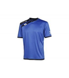 Sportshirt Force 101 royal - navy