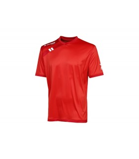 Sportshirt Force 101 rouge