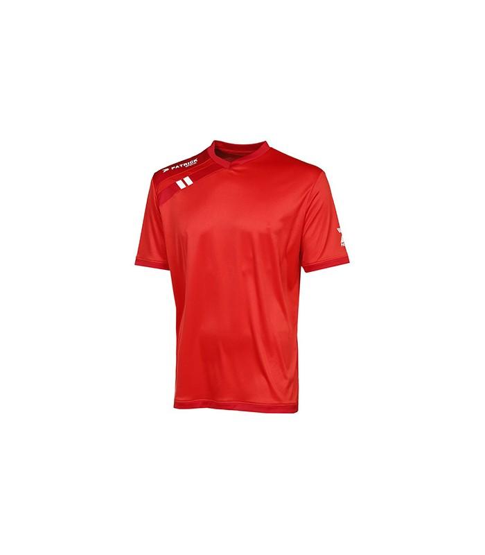 Sportshirt Force 101 rouge
