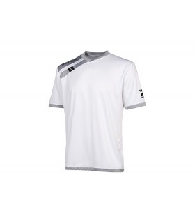 Sportshirt Force 101 white - grey