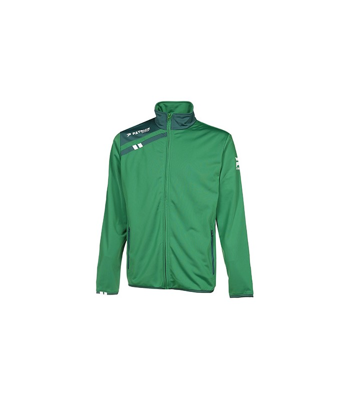 Training Jacket Force 110 green