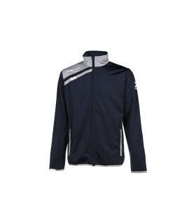 Training Jacket Force 110 navy - grey