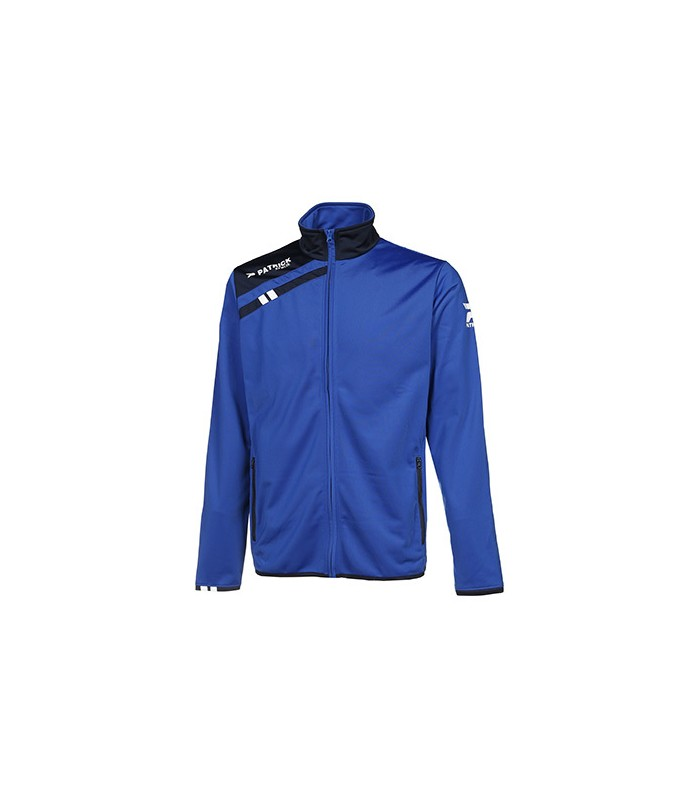 Training Jacket Force 110 royal - navy