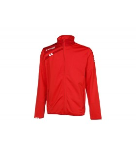 Trainingjas Force 110 rood