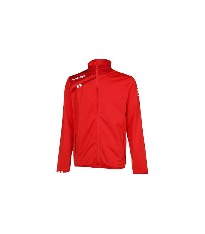 Training Jacket Force 110 red