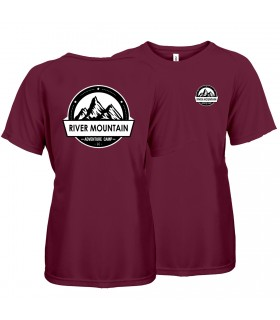 Sport T-Shirt Kid PABE1445 + Logos