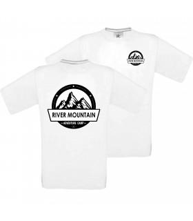 T-Shirt Coton Enfant CGBE1149 + Logos