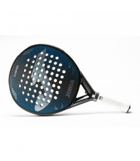 Padel Racket Slam Pro Black - Blue