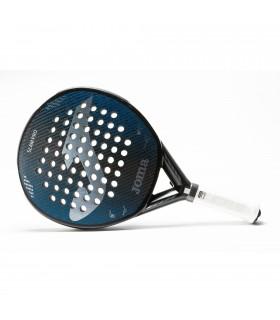 Raquette Padel Slam Pro Noir - Bleu