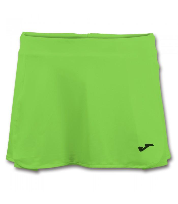 Short Skirt Open II fluo green
